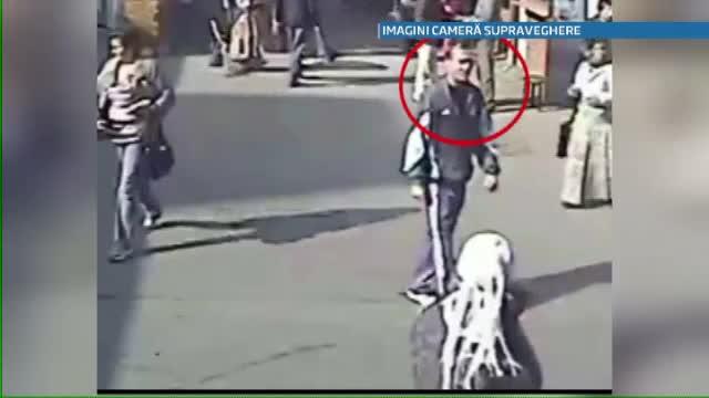 3 violuri si 19 tentative de viol. Barbatul care a terorizat Ramnicu Valcea timp de 2 ani a fost, in sfarsit, condamnat