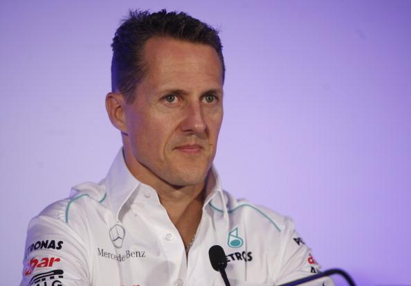Schumacher ar putea fi transportat in Germania. Decizia ar putea fi luata nu din cauza starii de sanatate, ci a spitalului