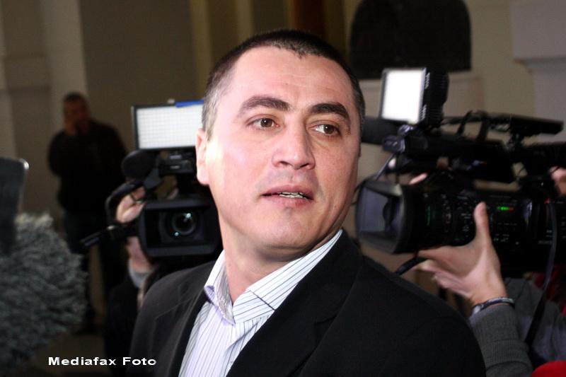 Cristian Cioaca sustine ca Elodia a fost gasita. Petitia pe care a facut-o catre autoritatile europene