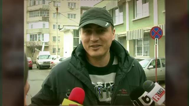 Directorul adjunct al Politiei Romane, despre cazul Elodia: