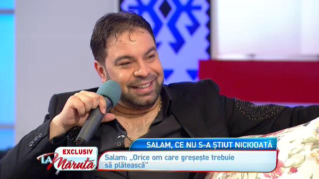 Florin Salam: