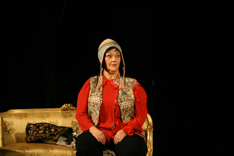 Ruxandra Sireteanu a murit. Actrita de 70 de ani de la Teatrul Nottara suferea de cancer
