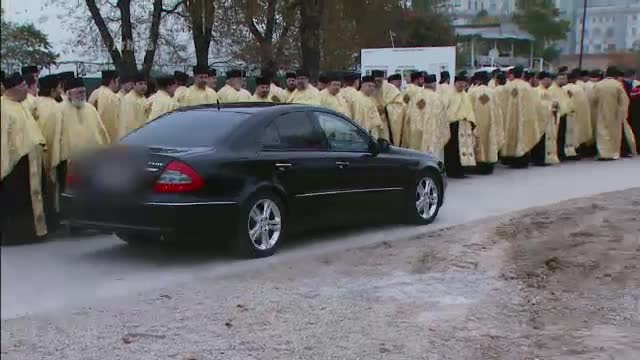 Europarlamentare 2014. Biserica Ortodoxa Romana recomanda votarea candidatilor care pot apara familia traditionala