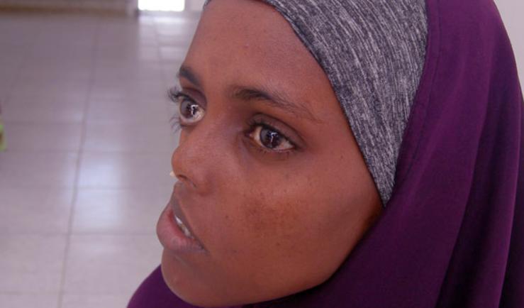 Femeia care a asteptat 23 de ani pentru un chip nou. Visul unei victime a Razboiului Civil din Somalia