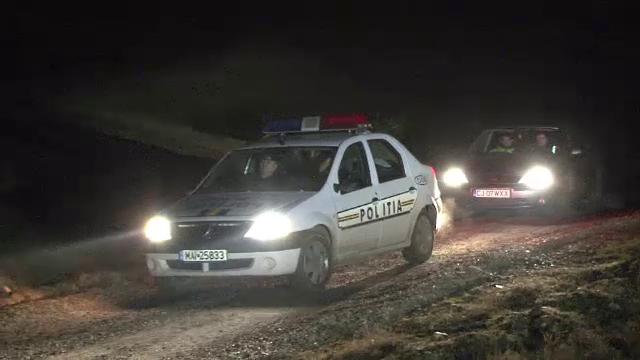 Piciorul gasit pe un deal din Cluj ar fi al unui barbat disparut de doua luni. Anchetatorii au gasit si restul cadavrului