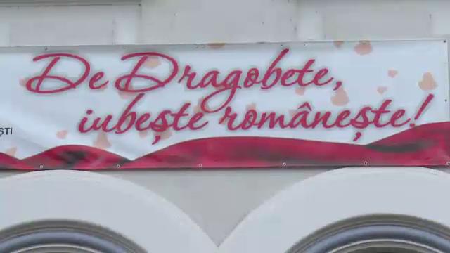 DRAGOBETE, TRADITII si OBICEIURI. Sarbatoarea iubirii la romani e si un simbol al primaverii