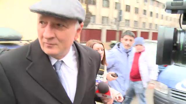 Dan Radu Rusanu va fi cercetat in libertate. Judecatorii au respins propunerea de arestare preventiva pentru 30 de zile