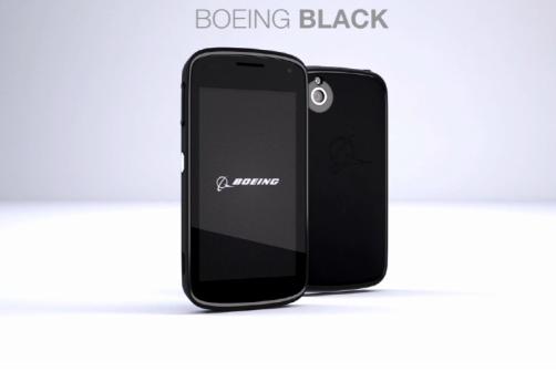 Producatorul de avioane Boeing lucreaza la un smartphone super-securizat. Caracteristicile sunt demne de James Bond
