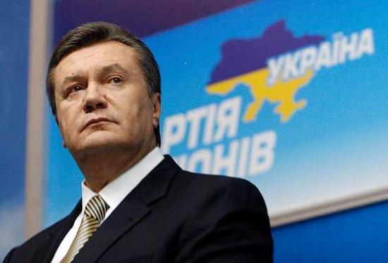 Criza in Ucraina. Fostul presedinte Viktor Ianukovici vrea sa recupereze Crimeea: