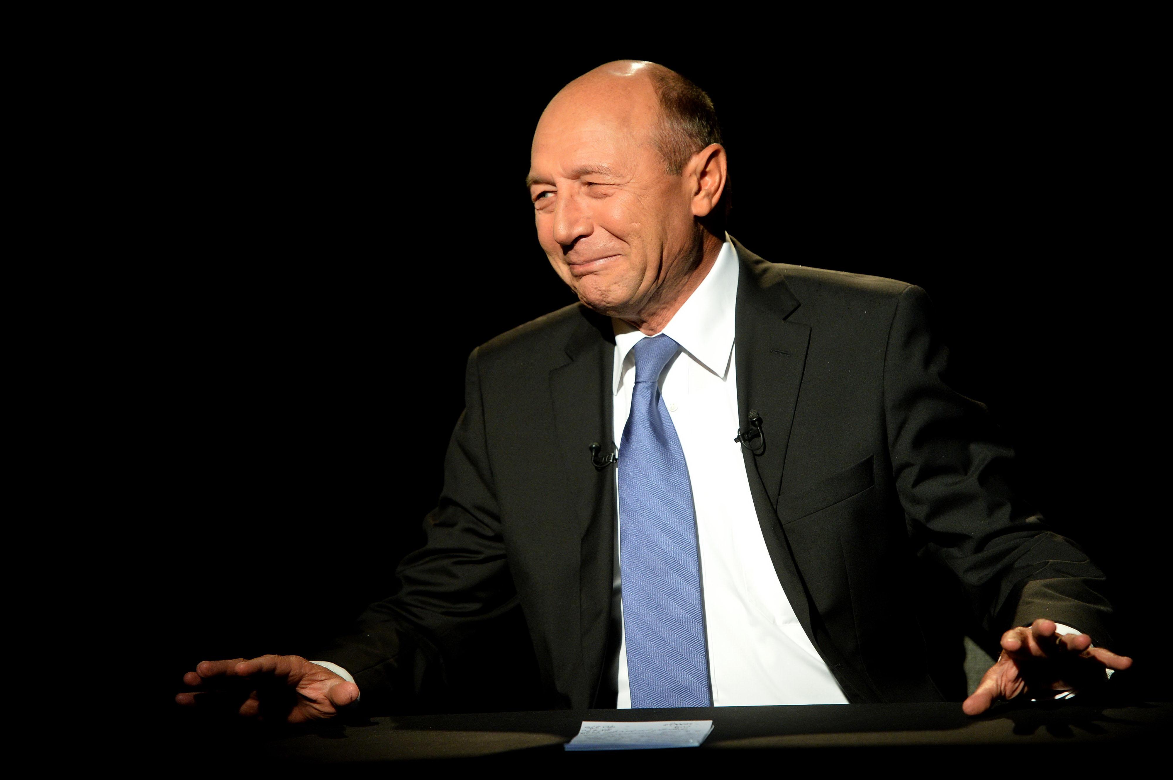 Traian Basescu: Am aprobat in Consiliul European participarea Romaniei la misiunea OSCE din Ucraina
