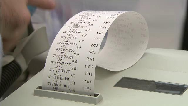 Loteria bonurilor fiscale, extragere speciala de Paste. Ce valoare si ce data are bonul care va poate aduce un premiu
