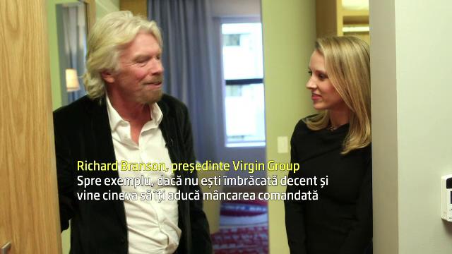 Miliardarul Richard Branson a deschis primul Virgin Hotel. Cum arata cladirea in care o noapte de cazare costa 200 de dolari