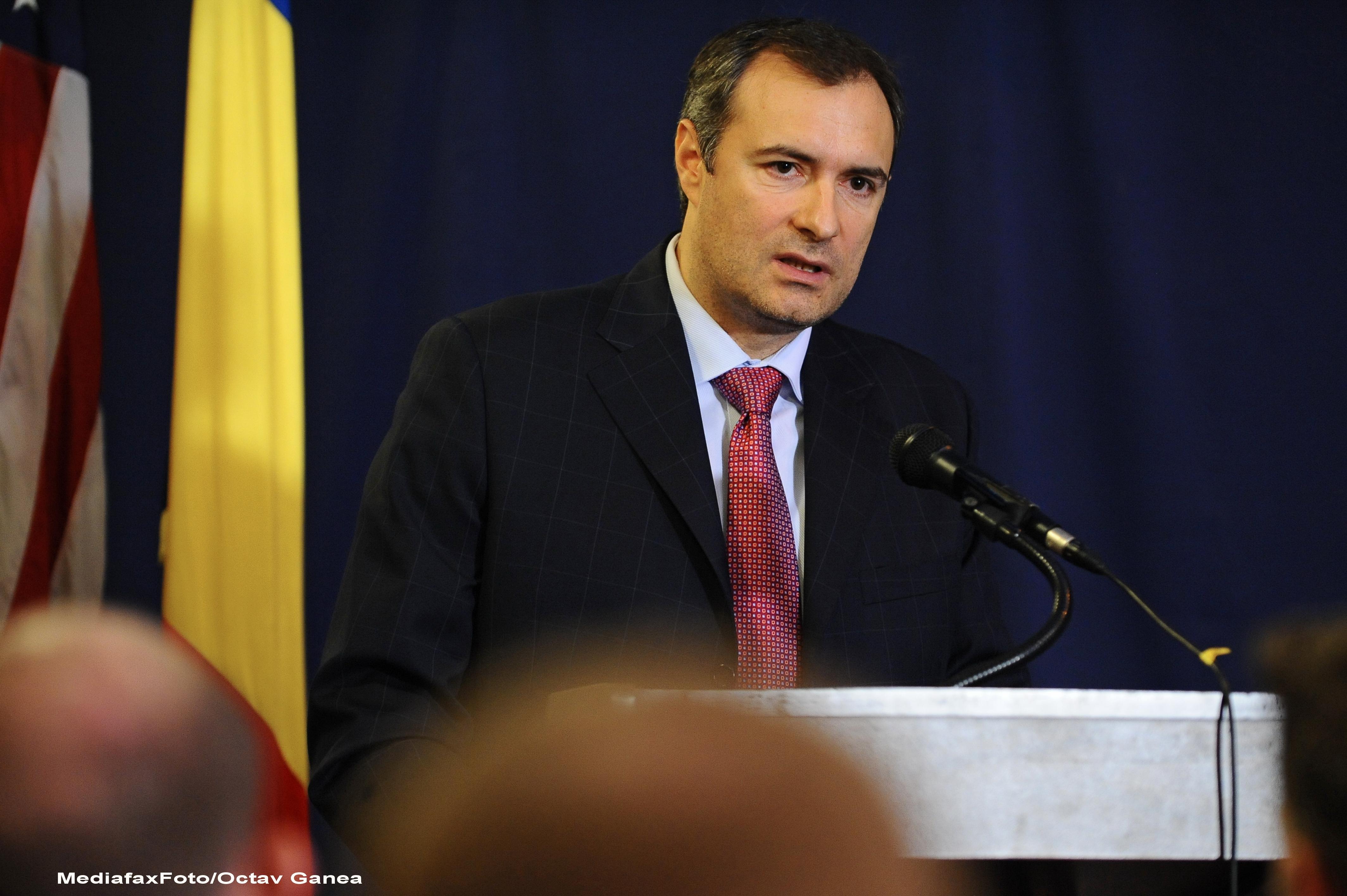 Directorul interimar al SRI, Florian Coldea, va fi audiat in 9 februarie la Comisia SRI din Parlament