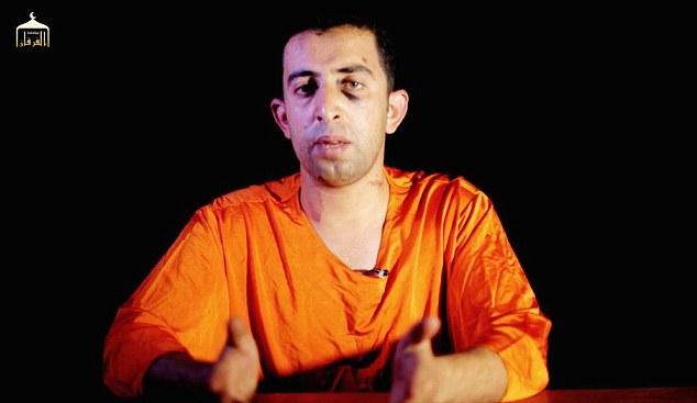 Musulmani decapitati de Statul Islamic pentru ca au criticat pe Facebook executia pilotului iordanian