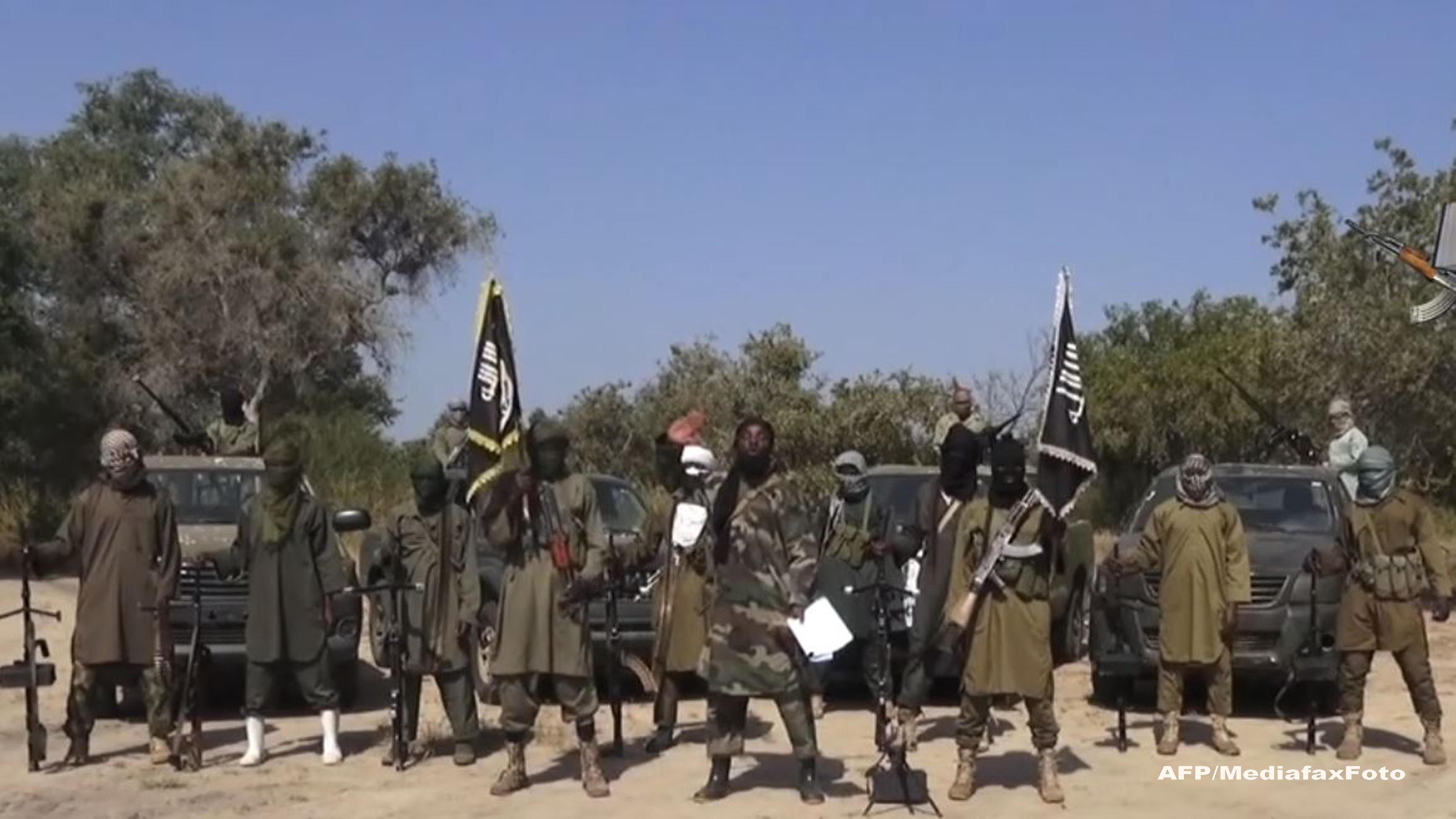 Aproximativ 20 de morti si 90 de raniti intr-un atentat la o moschee din Nigeria. Masacrul poarta insemnele Boko Haram