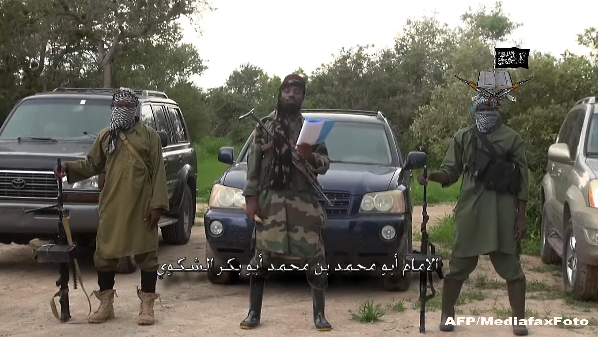 Gruparea islamista Boko Haram a lansat primul atac in Niger. Ofensiva s-a soldat cu un dezastru pentru extremisti. FOTO