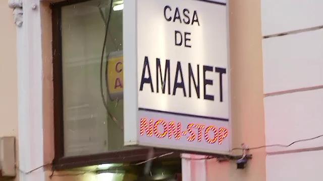 Perchezitii la 10 case de amanet din Cluj. Patronii sunt banuiti ca ar ascunde bijuterii furate, in valoare de 30.000 de euro