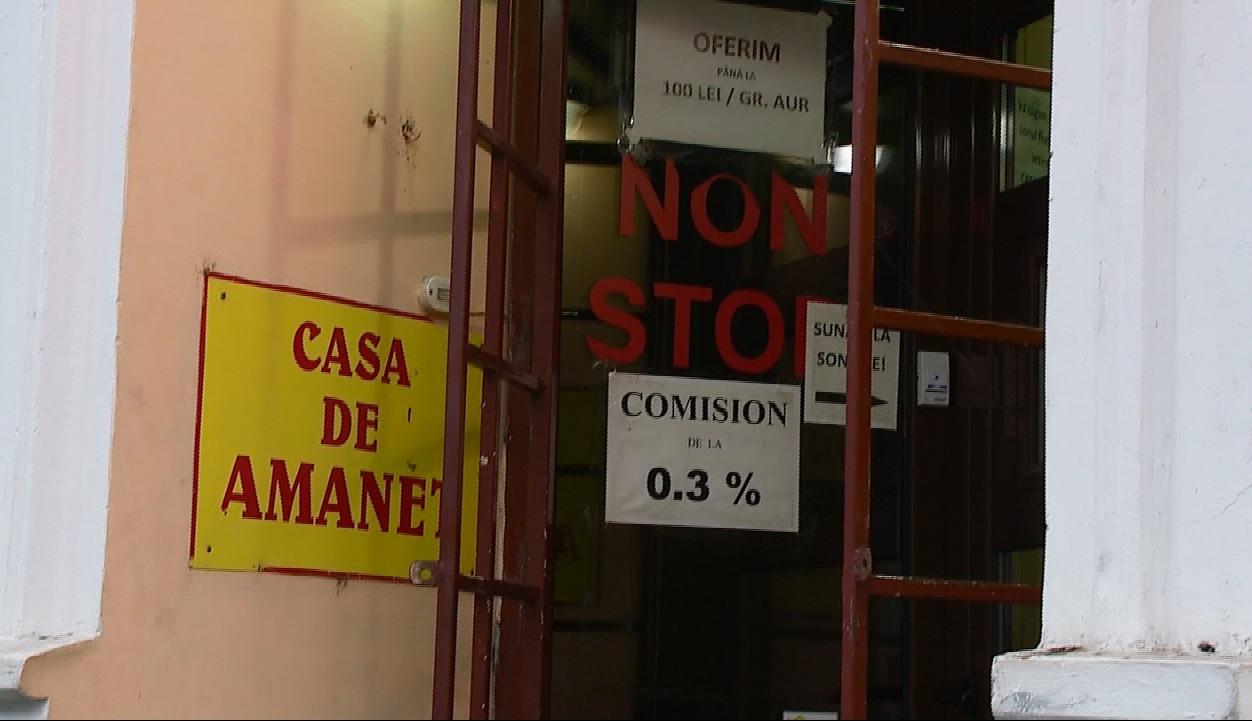 Prada ascunsa la 10 case de AMANET din Cluj