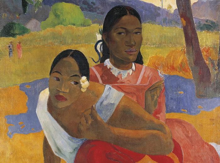 Un tablou de Gauguin a devenit cea mai scumpa opera de arta din istorie: Cine a platit 300 de milioane de dolari pentru el