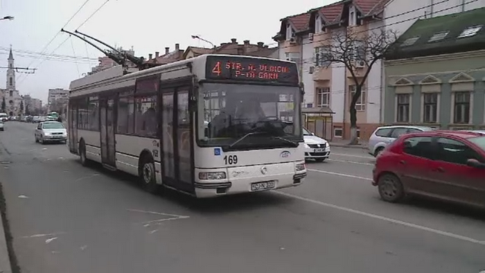 Programul mijloacelor de transport in comun din Cluj-Napoca de Paste