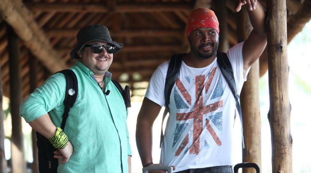 Bobonete si Cabral se pregatesc pentru startul celui mai spectaculos reality-show, care incepe astazi!