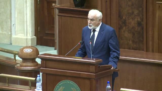 """Varujan Vosganian, în dispută cu USR: """"Nu mai suport! Vă previn că nu mai vin în Camera"""""""
