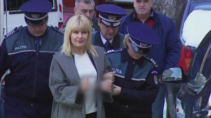 Comisia juridica a Camerei va discuta miercuri cererea DNA de arestare preventiva a Elenei Udrea in dosarul