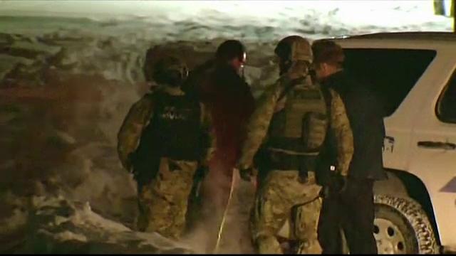 Politia canadiana a dejucat un complot privind uciderea unui
