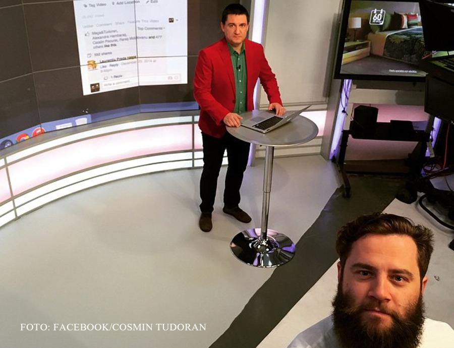 iLikeIT. O vedeta din Romania iti explica cum sa arati mult mai bine in selfie-uri.