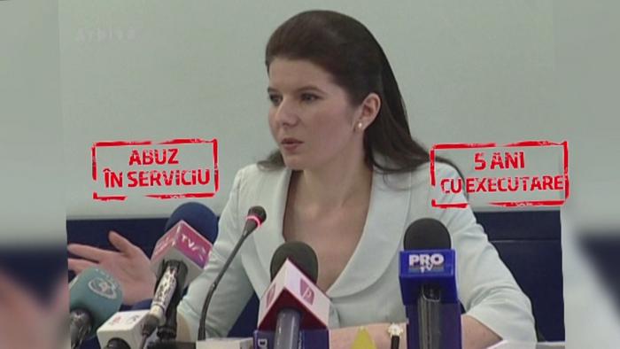 Monica Iacob Ridzi, transferata de la Cluj-Napoca, la Spitalul Penitenciar Jilava