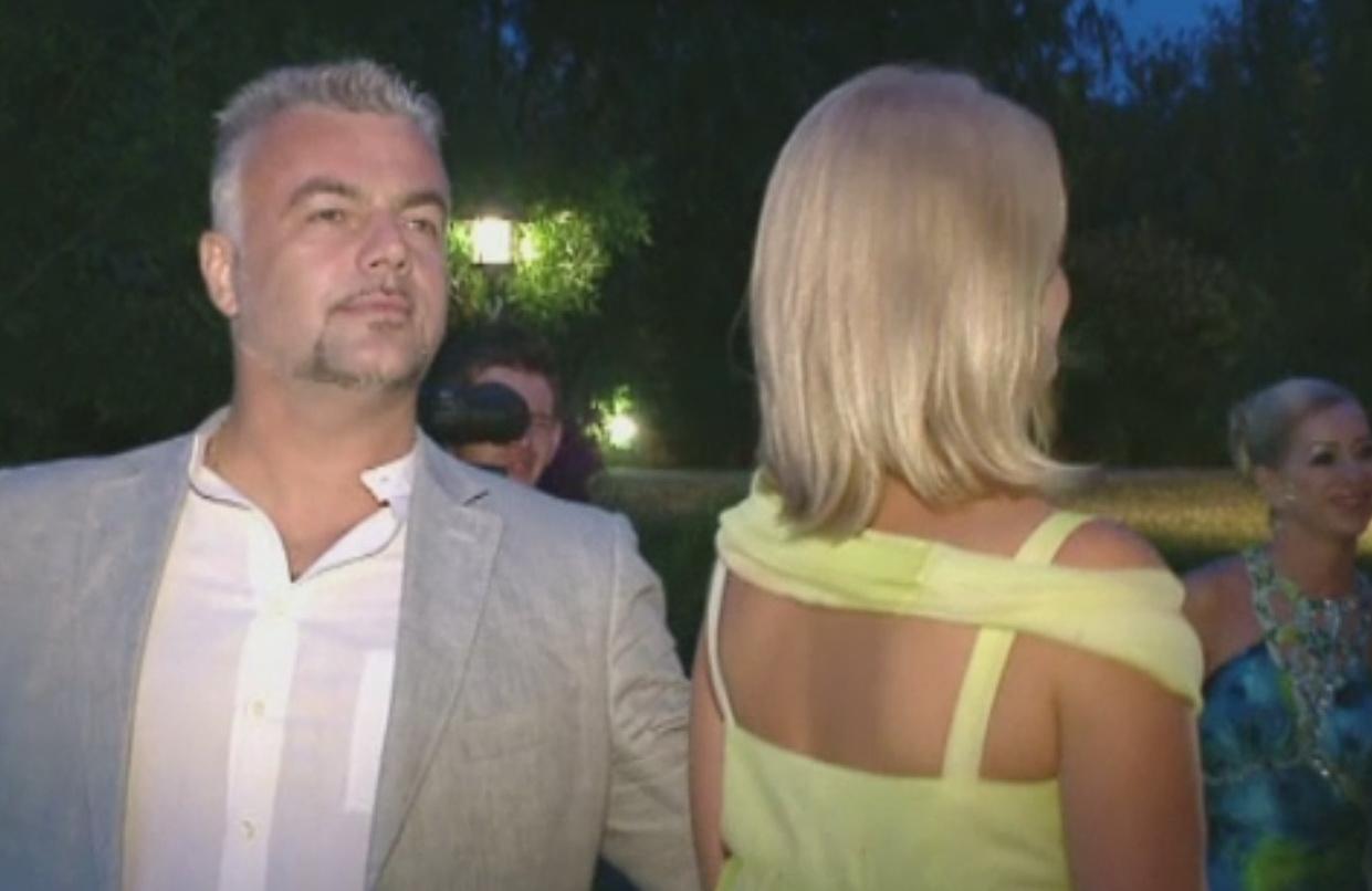 Adrian Enache a pierdut prima confruntare in justitie cu Mariana Moculescu.