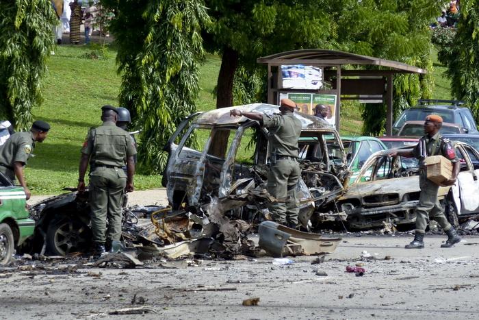 Boko Haram isi schimba numele. Cum se va numi de acum gruparea terorista nigeriana