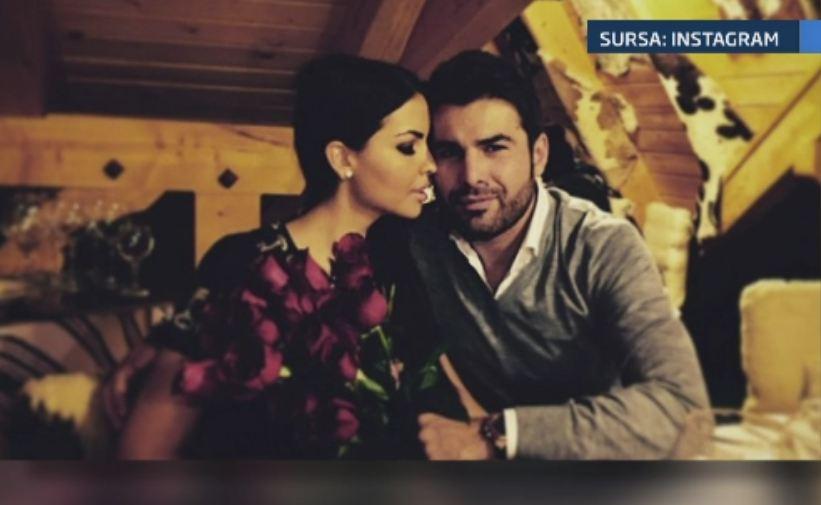 Cine este noua iubita a lui Adrian Mutu. A fost Miss Romania si a avut o relatie cu un alt fotbalist de Nationala
