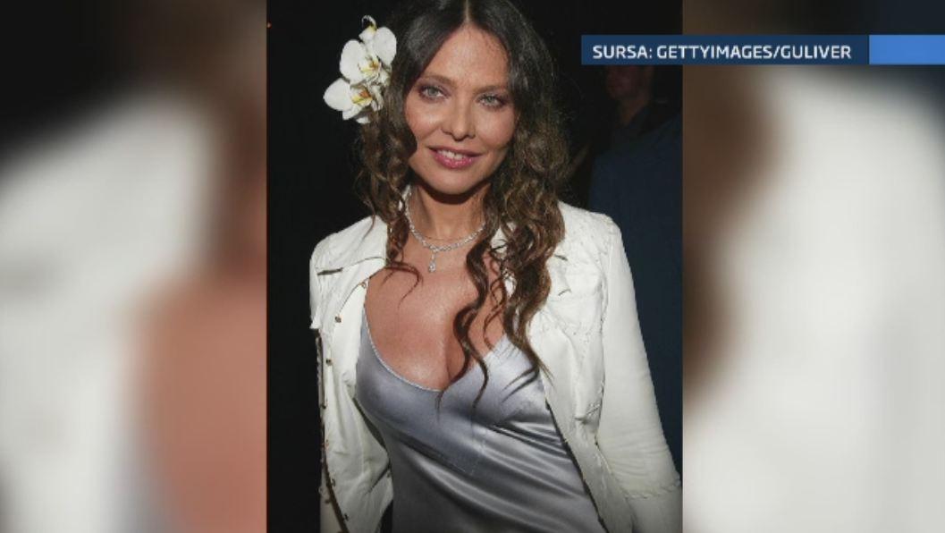 Actrita Ornella Muti, condamnata la 8 luni de inchisoare dupa ce a luat cina cu Vladimir Putin. Cum a fost posibil