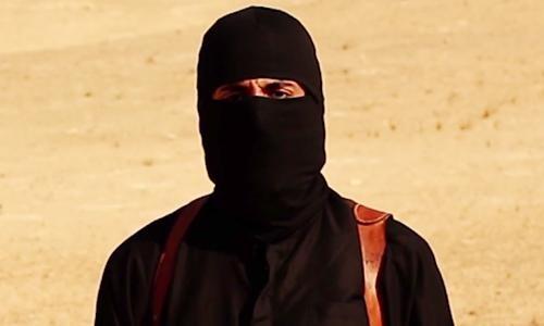 Ce a povestit un fost luptator SI despre John Jihadistul: Este un personaj singuratic si rece