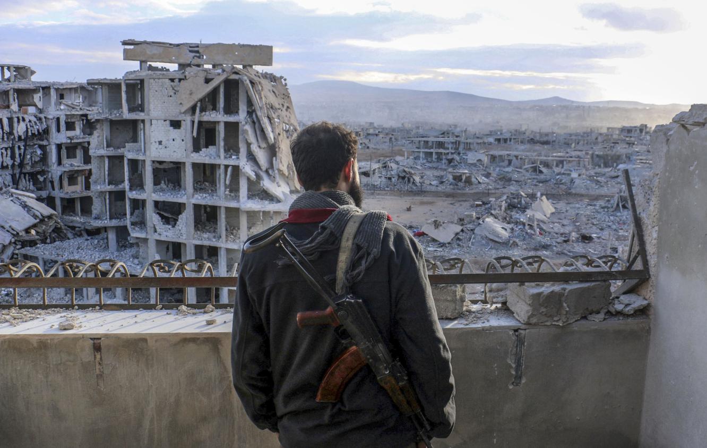 Acordul ruso-american de incetare a focului in Siria intra in vigoare in weekend. La ce intelegere au ajuns Putin si Obama