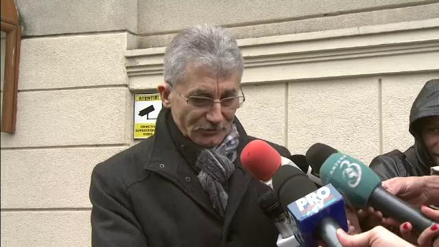 Ioan Oltean, fata in fata cu procurorii DNA. Pentru ce este acuzat ca ar fi primit o mita de 600.000 de euro