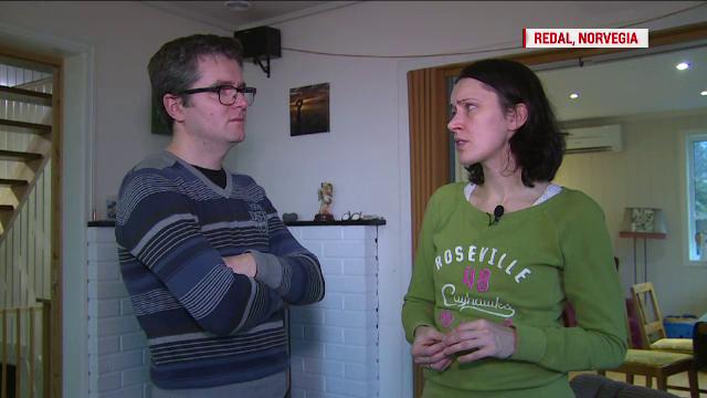 Sotii Bodnariu au fost pusi sub acuzare pentru violente impotriva minorilor. Anuntul facut de avocatii familiei