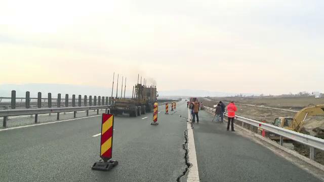 Primele demisii la varf, dupa un an rusinos pentru infrastructura din Romania. In 2015, s-au construit 14 km de autostrada