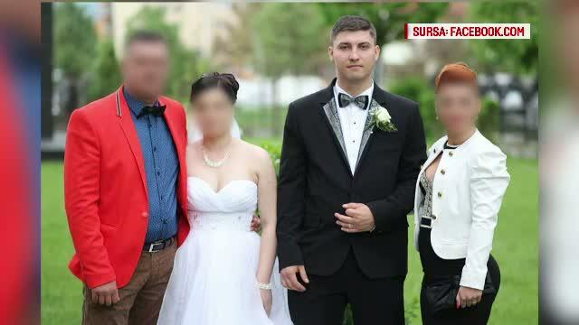 Un IT-ist de 26 de ani, proaspat casatorit, a recunoscut ca a ucis-o pe tanara din Alba Iulia care facea videochat