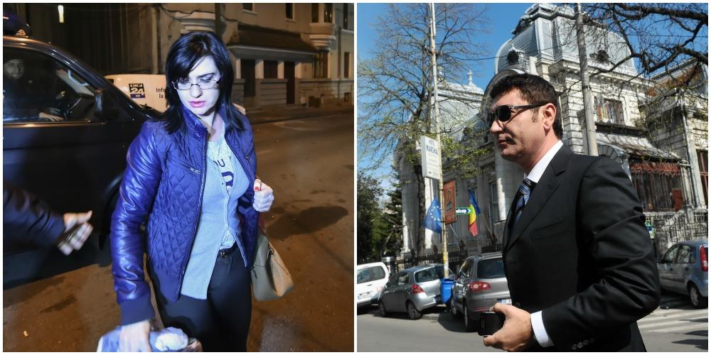 Judecatoarea lui Borcea, explicatii pentru cei 10.000 de euro primiti in poseta.