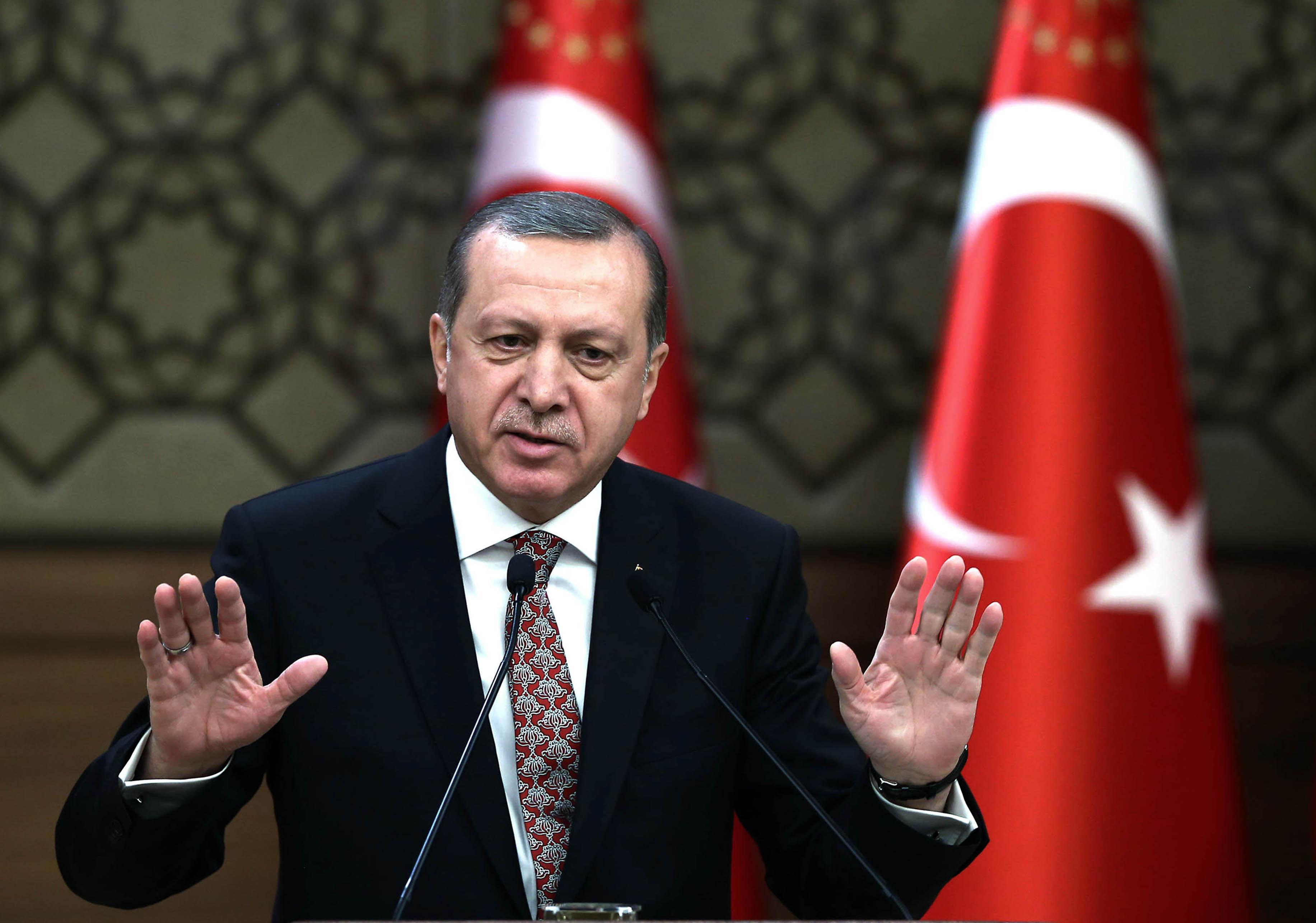 Doi jurnalisti din Turcia risca inchisoare pe viata din cauza unui articol. Dezvaluirile care l-au infuriat pe Erdogan