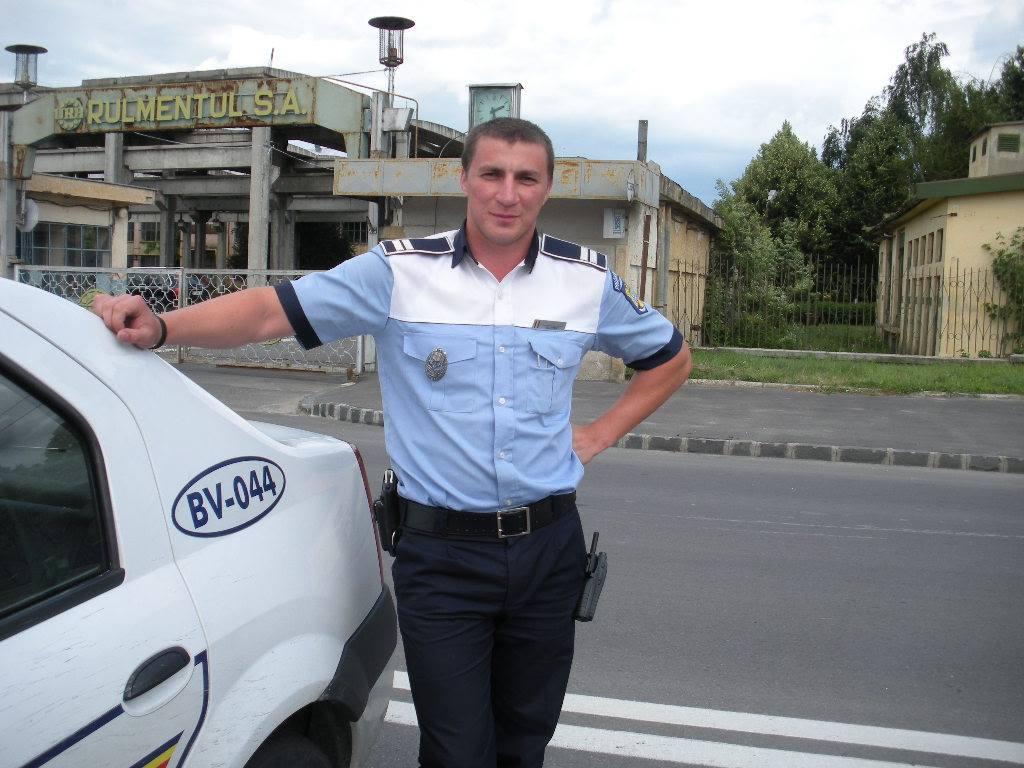 Godina ii ia apararea colegului care a amendat cu 1.740 de lei biciclista din Suceava. De ce nu a primit femeia avertisment