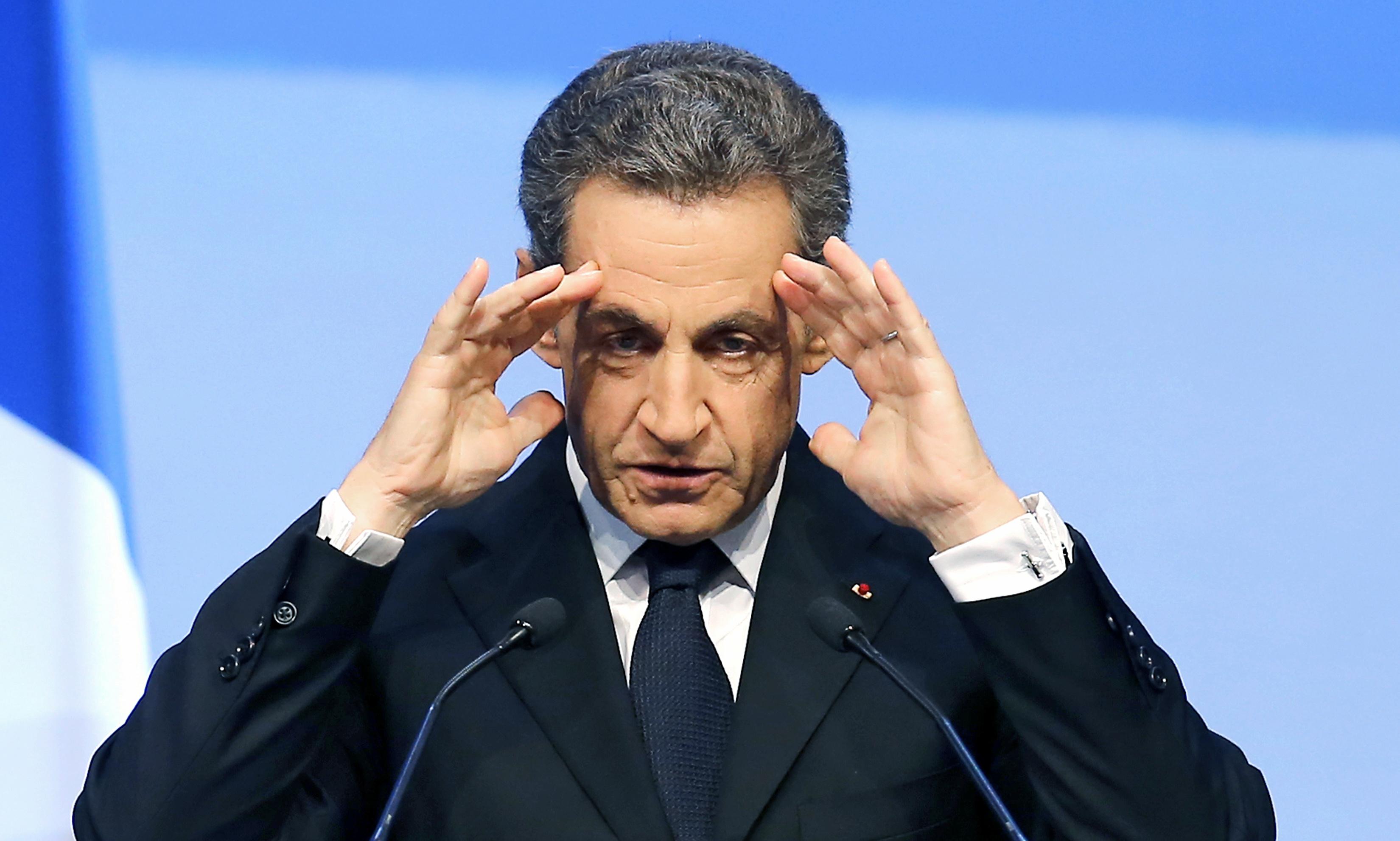Fostul președinte al Franței Nicolas Sarkozy, găsit vinovat pentru finanțarea ilegală a campaniei