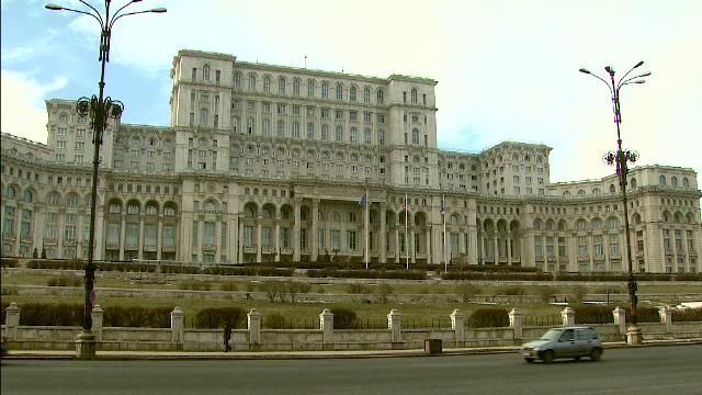 Casa Poporului a fost estimata la peste 2 miliarde de euro si are oficial un stapan.