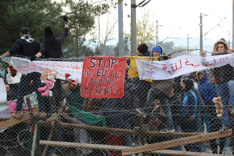 Seful Europol: Pana la 5000 de jihadisti s-au intors in Europa dupa ce au fost antrenati de ISIS in tabere din Irak si Siria