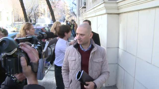 Director din Ministerul Tineretului acuzat de abuz in serviciu. Ce a facut cu banii destinati proiectelor studentesti