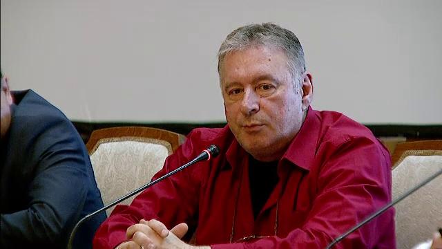 Madalin Voicu a declarat la ICCJ ca nu are bani de cautiune. Avocatul sau: