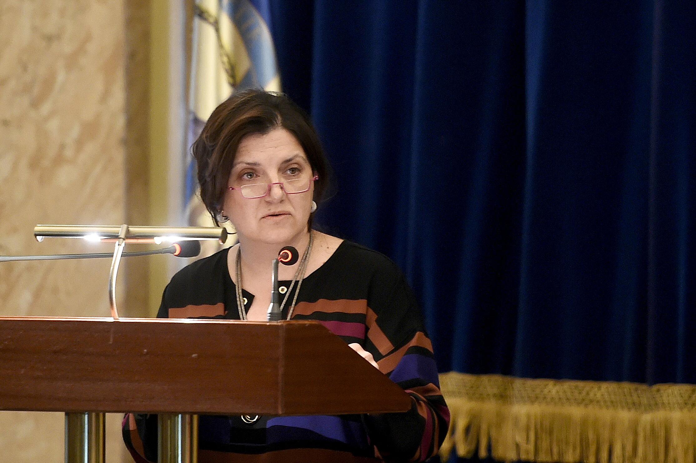 Raluca Pruna o va propune pe Laura Kovesi pentru un nou mandat la DNA.