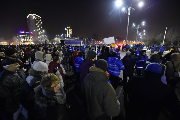 Mesaj fara precedent de la ambasade. SUA, Franta, Germania, Canada si Olanda critica OUG privind justitia si cer retragerea